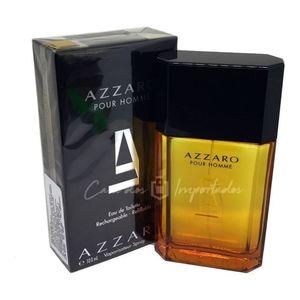 Perfume Masculino Por Homme Azzaro Eau de Toilette 100ml