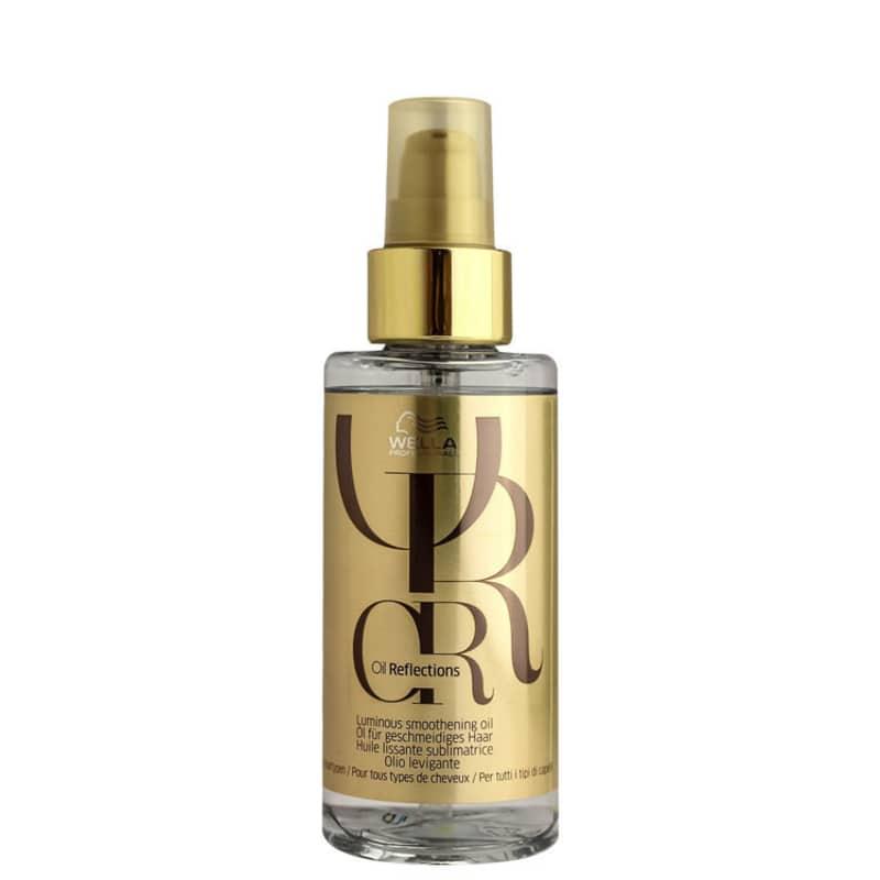 Oleo-Capilar-Wella-Professionals-Oil-Reflections-Luminous-Smoothening-100ml