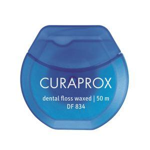 Fio Dental Curaprox DF834 50m
