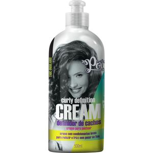 Creme para Pentear Soul Power Curly Definition Cream 500ml