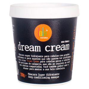 Máscara Capilar Lola Cosmetics Dream Cream 200g